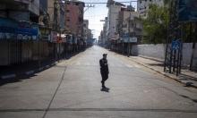 """""""حماس"""" و""""الجهاد الإسلامي"""" تحذران إسرائيل من استمرار حصار غزة"""