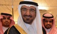 نجل سعد الجبري يتّهم السلطات السعودية باعتقال صهره