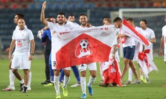 الاتحاد العام لكرة القدم يصادق على ميزانية اتحاد أبناء سخنين