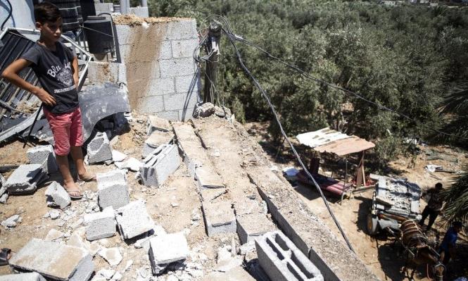 هنية يحمل إسرائيل مسؤولية التحديات التي تواجهها غزة