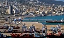 مصرع عامل أغلق عليه باب سفينة في ميناء حيفا