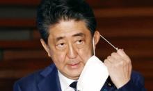 اليابان: آبي يعلن عزمه الاستقالة لأسباب صحية