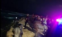 يافا: مصرع شقيقين من بيتونيا قرب رام الله غرقًا