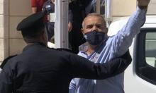 """""""هيومن رايتس ووتش"""" تطالب الأردن بالإفراج عن عماد حجاج"""