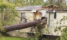 """إعصار """"لورا"""" في أميركا الشمالية: عشرات الضحايا ومئات آلاف النازحين"""