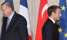 """بعد تهديد الاتحاد الأوروبي لها: ماكرون يدعو لـ""""حوار مفتوح"""" مع تركيا"""