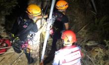 وادي عارة: سقوط شخص في بئر وأعمال انتشاله جارية منذ الفجر