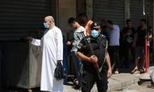 الصحة الفلسطينيّة: حالتا وفاة و536 إصابة جديدة بكورونا