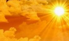 موجة حارة تضرب البلاد حتى الجمعة