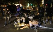 بورتلاند: قتيل في مواجهات بين أنصار ترامب ومتظاهرين
