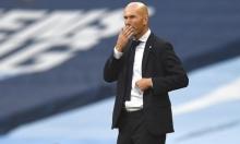 زيدان يختار خليفته في تدريب ريال مدريد