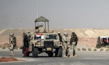 مصر: مقتل وإصابة 7 عسكريين بشمال سيناء