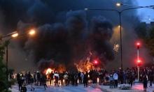 السويد: احتجاجات واعتقالات لجماعات متشددة حرقت القرآن