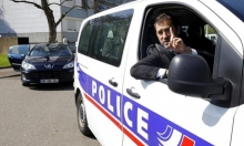 توقيف ضابط فرنسيّ بتهمة التجسس لصالح روسيا