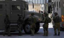 قوات الاحتلال تختطف وتعتقل شبانًا فلسطينيين