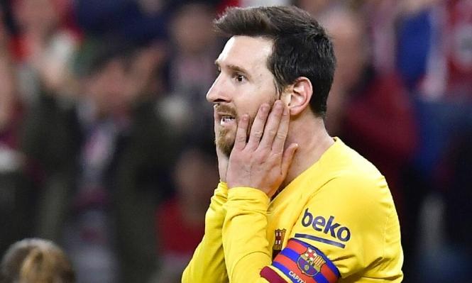 ماذا لو انتقل ميسي لفريق آخر رغما عن برشلونة؟
