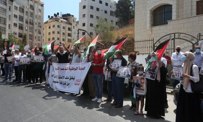رفضا للاعتقال الإداري: 5 أسرى يواصلون إضرابهم عن الطعام