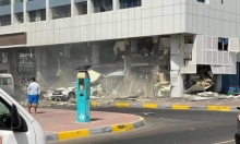 ثلاثة قتلى بانفجارين في مطعمين بدبي وأبو ظبي