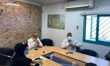 كورونا: تعليق افتتاح السنة الدراسيّة في مؤسسات تعليميّة برهط وكفر قاسم