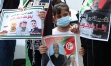 الأسيران وهدان وزهران يعلقان إضرابهما عن الطعام