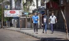 كورونا: تسجيل 69 إصابة جديدة بغزة وإغلاق بلدة برقين