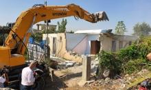 650 أمر هدم بالقدس: شقيقان يهدمان منزلهما بضغط من الاحتلال