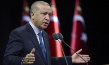 """إردوغان يستعرض قوة تركيا وينتظر """"أخبارا سارة"""" من شرق المتوسط"""