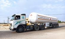 عقب التفاهمات: فتح المعبر ودخول شاحنات الوقود والبضائع لغزة