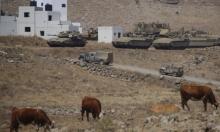 """متحدث: """"الجيش الإسرائيلي يعمل في سورية لضمان الغايات الإستراتيجية"""""""