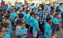 مجد الكروم: إغلاق صفين في مدرسة المتنبي بسبب كورونا