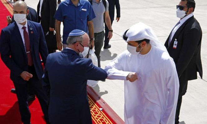 وزير إسرائيلي: نتنياهو زار الإمارات ودولا أخرى