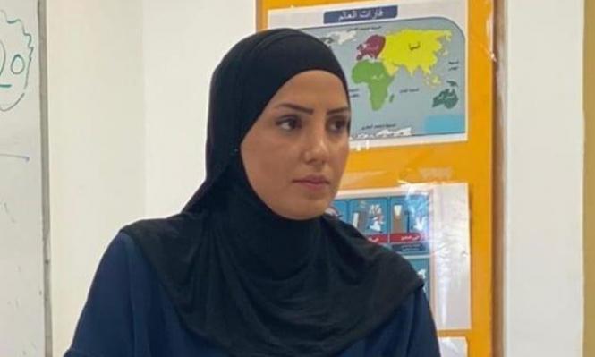 """والدها لـ""""عرب 48"""": شريفة أبو معمر قتلت وهي تعد الطعام لرضيعتها"""