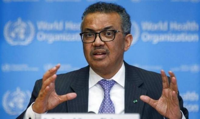 """""""الصحة العالمية"""": رفع القيود دون احتواء الفيروس سيكون """"وصفة لكارثة"""""""