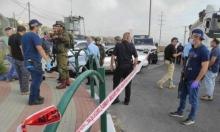 نابلس: إطلاق نار على فلسطيني بزعم تنفيذ عملية دهس