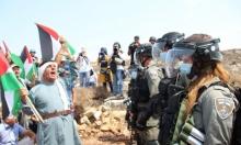 إصابة شابين بمواجهات واعتقالات في الضفة