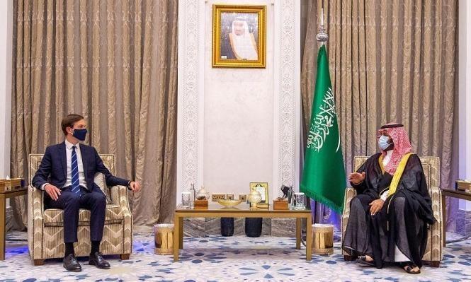 رسميًا: السعودية تفتح أجواءها بشكل دائم للطيران بين إسرائيل والإمارات