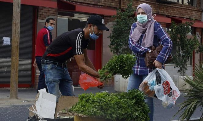 الصحة الفلسطينية: 3 وفيات بكورونا و719 إصابة جديدة