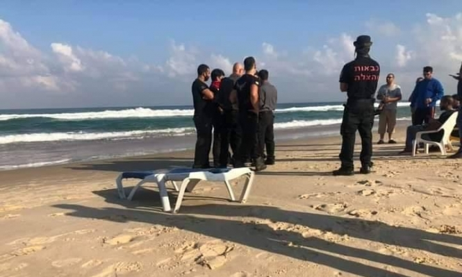 تشكيل لجنة للإنقاذ البحري على شواطئ يافا