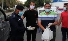 الصحة الفلسطينية: 5 وفيات و596 إصابة جديدة بكورونا