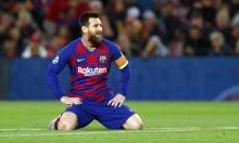 صحف إسبانيّة: ميسي يفكر بالبقاء في برشلونة