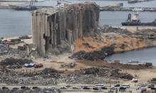 تحت الأنقاض: رصد نبضات قلبيّة لشخص بعد شهر على انفجار بيروت