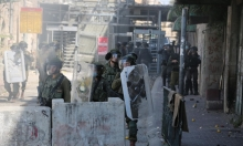 مواجهات واعتقالات في الضفة