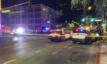 الثاني خلال يومين: مقتل رجل أسود بنيران الشرطة بواشنطن