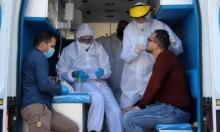"""كورونا: إصابة 217 مقدسيًّا بالفيروس و""""منحنى خطير"""" في غزة"""