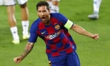 مفاجأة من العيار الثقيل: ميسي قد يستمر في برشلونة