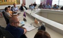 الناصرة: البلدية تُعلن انتظام التعليم بالمدارس الجمعة واتحاد أولياء الأمور يعلّقه
