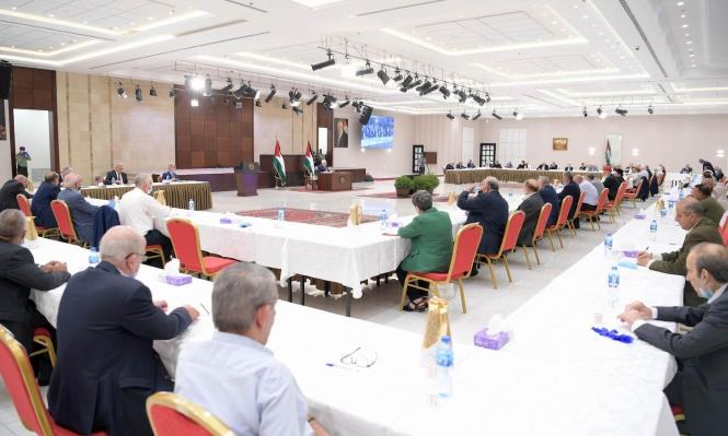 """مؤتمر الفصائل الفلسطينية: عبّاس يدفع نحو انتخابات وهنيّة يدعو لبرنامج يُنهي """"أوسلو"""""""