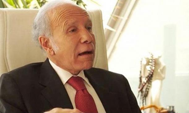 توقيف رجل الأعمال المصريّ صلاحدياب لاتهامه بقضايا مالية