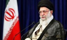 """""""مخزون اليورانيوم الإيراني يتجاوز عشر مرات الحد المسموح به"""""""