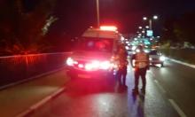 إصابة شابين في حادثي طرق بحيفا وإكسال